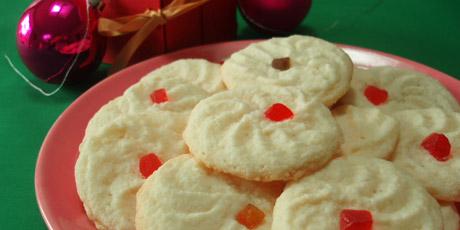 Top 10 Christmas Cookies Samsationally